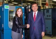 LG화학·GM, 2조7000억 투자 미국에 배터리 공장 짓는다