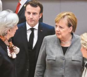 내년 1월 <!HS>브렉시트<!HE> 가속 페달…EU와 무역협정이 과제