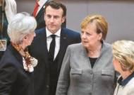내년 1월 브렉시트 가속 페달…EU와 무역협정이 과제