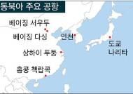 인천공항에서 100분…베이징 신공항의 역습