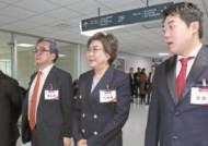 강남 중진 2명 물갈이…'한강 벨트' 쇄신 나선 김형오