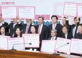 리더십 인물난 시달리는 통합당, 김종인 비대위원장 거론