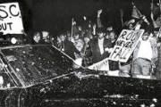대만 5·24 반미운동 역설…미국 물건 넘쳐나고 사상 탄압 광풍