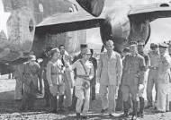 미 전투기 조종사 출신 천라드, 중국 공군의 날개 활짝 펴다