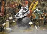 21만원 GD 신발이 1300만원…'세상에 단 하나' 61배 웃돈