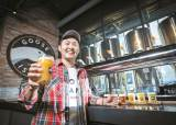 수제 맥주 열풍…'국산 술 맛없다' 편견 깨고 연평균 40% 성장