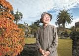 시진핑도 들렀다…'우공'이 50년간 피·땀으로 일군 정원