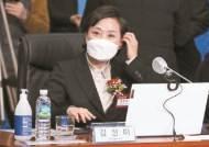 25번째 부동산 대책은 김현미 경질? 허깨비와 싸운 '빵 장관'