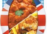 영국 대표 음식, 피시앤칩스 아닌 '치킨 티카 마살라'