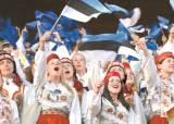 '노래 혁명' 에스토니아인, 고조선 후예 아발족 피 흐른다