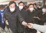 """""""108번뇌의 귀환""""…여당 지도부도 못 말린 법관 탄핵"""