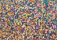 무한한 색채의 향연, 단순함의 미학 눈에 띄네