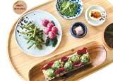 우엉밥·몸국·본삼겹·굴보쌈…군침 도는 전통의 맛