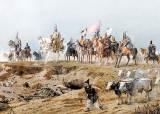 헝가리 세운 '마자르족' 조상은 부여계 기마민족