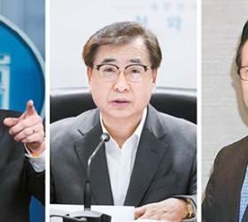 한국, 미·중과 줄타기 외교…문재인·바이든 정상회담 추진