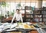 """고흐·모네 원작 같은 고품질 화집…""""책도 예술이다"""""""
