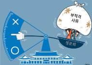 [중앙SUNDAY 카툰] 고민 임, 박