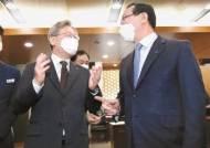 '대선 경선 연기론' 놓고 여당 차기 주자들 기싸움 가열