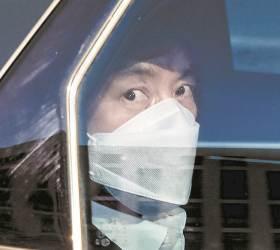 [<!HS>뉴스분석<!HE>] 피고인 이성윤 서울고검장, 중앙지검장은 박범계 후배