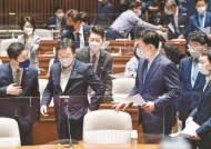 """""""부동산 민심 잡아야 대선 승리""""가 """"부자 감세"""" 눌러"""