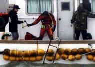 [세월호 침몰 사고] 민간 잠수부들 사고 해역에 속속 집결..실종자 구조 본격화