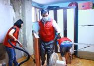 신세계 인천점, '러브하우스 집수리' 봉사 실시