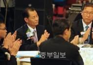 """북한 대표단 """"앞으로도 세계 모든 체육인과 연대할 것"""""""