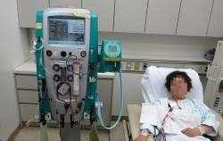 아주대병원, 국내 첫 O형 환자에 'A형 신장' 이식 성공