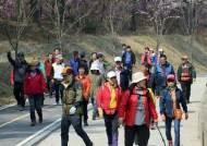의왕시, 오는 9일 '두발로 Day' 걷기행사 개최