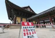 """특별재난지역 선포 검토, 국민안전처 """"피해액 75억원 넘어야 선포 가능..조사하겠다"""""""