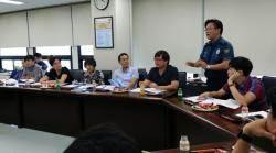 인천 중부서-남부교육지원청, 학교폭력 사안처리 지원·연구 모임 '학사모' 개최