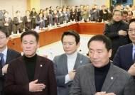 '문재인·반기문 쫓아가자' 여야 후발자 빨라진 대선출정식