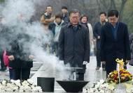 여야잠룡, 잇단 출마선언·캠프구축… 대권레이스 불 붙었다