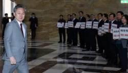 새누리당, '여성모독·노인폄하' 표창원 의원 사퇴 요구