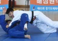용인시, 경기도체육대회 유도 종목 첫 제패...수원 3위추락