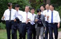 """경기 오피니언 리더 """"문재인 대통령, 통합·개혁·소통의 리더십 보여달라"""""""