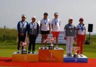 용인 나산초 나은서, 제 46회 전국소년체전 골프여자초교 부문 1위