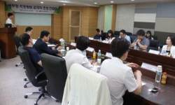 경인병무청, 지정병원과 간담회…유기적협조 '끈끈'