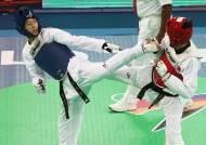이아름, WTF 세계선수권대회 여자 57kg급 금빛우승...MVP수상