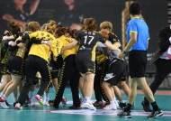 SK 슈가글라이더즈, 창단 6시즌만에 핸드볼 코리아리그 정상등극