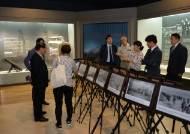 강화전쟁박물관 '영원한 영광, 한국전쟁 유엔군 프랑스대대 사진 특별전' 개막