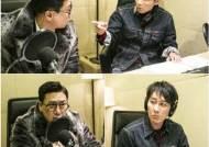 이휘재 이상민 '고백부부' 깜짝 출연…90년대 스타 DJ·인기가수 변신
