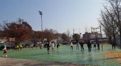 포천시, 배드민턴·길거리 농구대회 개최