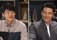 '냉장고를 부탁해' 이태곤·김승수, 같은 학교 체대 선후배·데뷔 전 수영강사 '평행이론' 눈길