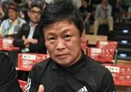 수원서 복싱대회 개최하는 유명우 버팔로프로모션 대표