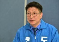 """[인터뷰] 도성훈 인천시교육감 당선자 """"교육의 변화·혁신 바라는 시민들 열망 실현시킬 것"""""""