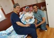 사산 위험의 모로코 난민 부부, 거주지 지원·재왕절개수술 도움받아