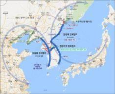 [창간특집-평화의 시대 열자] 경기북부에 '통일경제특구' 조성… 동북아 경제지도 바꾼다