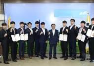인천 연수구청 씨름단, 전국대회 개인전 3개 체급 석권