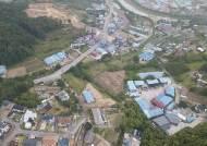 남양주 수동면 공장 난립… 무분별 개발에 민원 속출